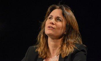 Nancy Dupláa fue irónica en redes tras la marcha anticuarentena | En redes