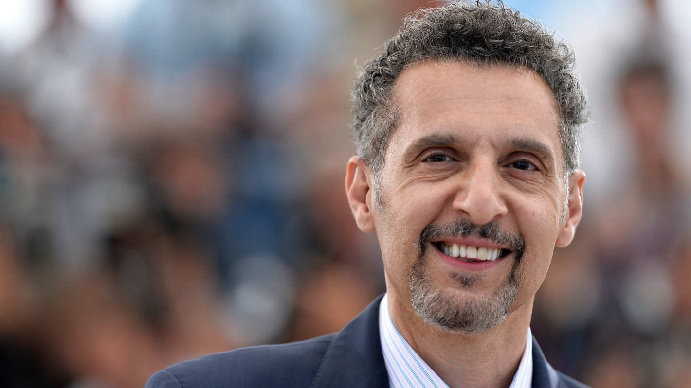 John Turturro será Carmine Falcone — The Batman