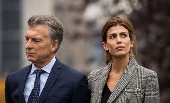 Las insólitas notas que La Nación le dedicó a Juliana Awada  | Medios