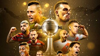 ¡Formaciones, horario y TV de River-Flamengo! | Copa libertadores