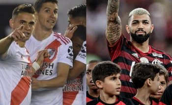 Cómo ver River-Flamengo por Internet | River vs flamengo