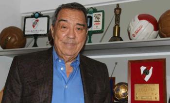 Murió Carlos Ávila   Tyc sports