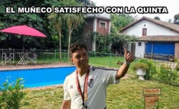 Los memes de Boca contra River por la final perdida | Copa libertadores