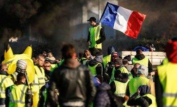 El 5 de diciembre: una fecha fatídica para Macron | Francia