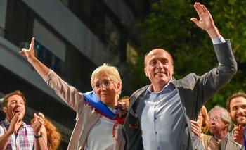 Final cabeza a cabeza en las elecciones en Uruguay | Se define el viernes