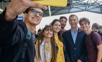 Macri cargó a River por perder la final de la Copa Libertadores | River vs flamengo