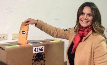 Amalia Granata rompe con su partido y arma su propio bloque   Santa fe