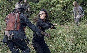 The Walking Dead: World beyond estrena tráiler extendido   | Series