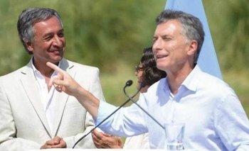 Senador de Cambiemos pidió cambiar una ley inexistente | Papelón