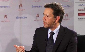 ¿Quién es Cubbedu? el nuevo negociador del FMI con Argentina   Fmi