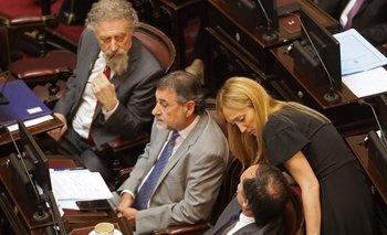 El Frente de Todos avanza en investigar a Vicentin  | Expropiación de vicentin