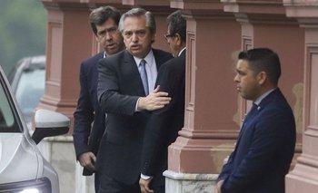Confirmaron otro nombre para el nuevo gabinete  | Alberto presidente