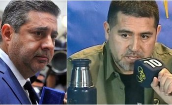 La trampa del oficialismo que denunció Riquelme | Elecciones en boca