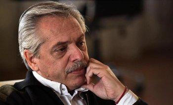 Alberto anticipó que no solicitará los 11 mil millones al FMI | Alberto fernández