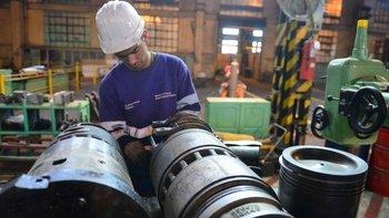 La actividad económica cayó 2,1% en septiembre | En picada