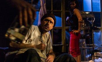 Palmeras: la marginalidad de los seres se viste de thriller   Teatro