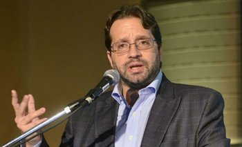 Marco Lavagna aseguró que la inflación se desacelera | Crisis económica