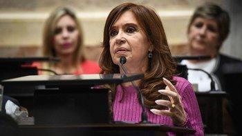 Bonadio envió a Cristina Kirchner a juicio oral   Obra pública