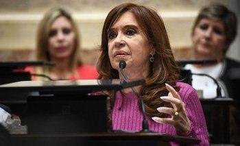 Bonadio envió a Cristina Kirchner a juicio oral | Obra pública
