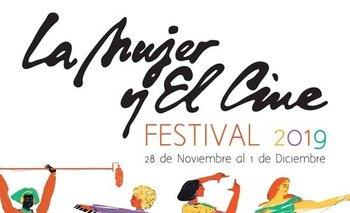 Todo lo que hay que saber del Festival La Mujer y el Cine | Festival