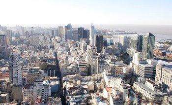 Venta de inmuebles en la Ciudad acumulan 17 meses en caída | Crisis económica