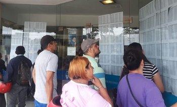 Formosa: fiscales de Cambiemos cobraron bono de desocupación | Cambiemos