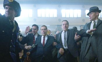 Se estrenó The Irishman en Netflix, ¿destronará a Joker? | The irishman
