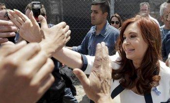 El pedido de Cristina para su indagatoria del lunes | Justicia