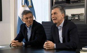 Exclusivo: el Gobierno de Macri le pagó los despidos a una empresa amiga | Despidos