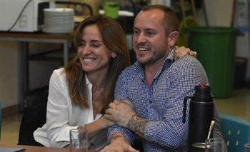 Tolosa Paz se reunió con dirigentes de todo el país  | Peronismo