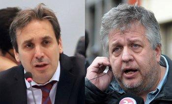 Horas claves en caso D'Alessio: Stornelli dice que se pondrá a Derecho | Espionaje ilegal