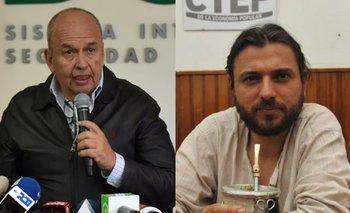 Bolivia: ministro golpista amenazó en vivo a Grabois | Golpe en bolivia