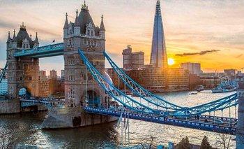 Coronavirus: Londres registró 0 muertes tras siete meses | Coronavirus