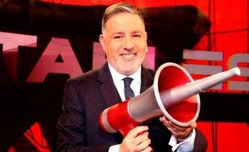 Un invitado insultó al aire a Hebe de Bonafini y Fabián Doman la defendió   #atr