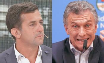 El candidato de Macri quedó en offside con una anécdota falsa | Elecciones en boca