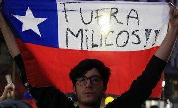 Final abrupto del fútbol y campeón por decreto | Crisis en chile