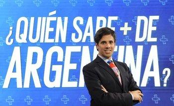 Robertito conducirá un nuevo programa de La Televisión Pública | Robertito funes