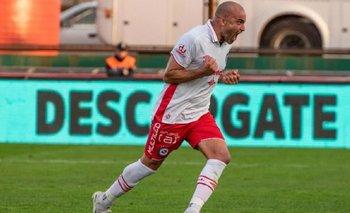 Suspendieron por dos años a Santiago Silva por doping: su descargo | Fútbol