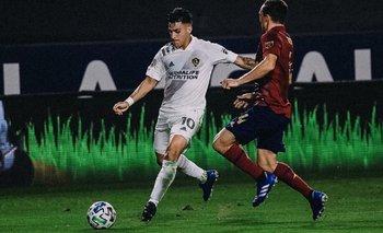 ¿Vuelve a Boca? El increíble golazo de Pavón en la MLS | Fútbol