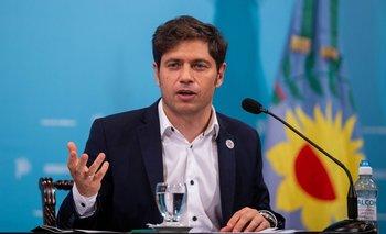 El editorial de Navarro: La culpa es de Macri, no de Kicillof | Crisis económica