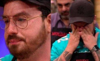 MasterChef: Fede Bal lloró al recordar su lucha contra el cáncer | Televisión