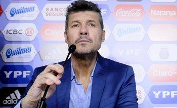 Marcelo Tinelli denunció que fue amenazado junto a su familia | Marcelo tinelli