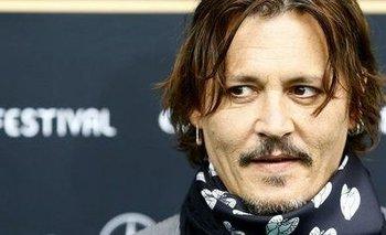 Johnny Depp denunció que Hollywood quiere boicotear su carrera | Cine