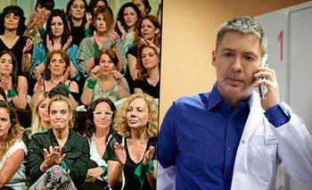 Adrián Suar y los rumores de romance con una famosa actriz argentina   Televisión
