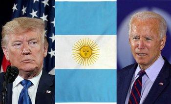 Elecciones en Estados Unidos: ¿cómo afectará a la Argentina? | Elecciones en estados unidos