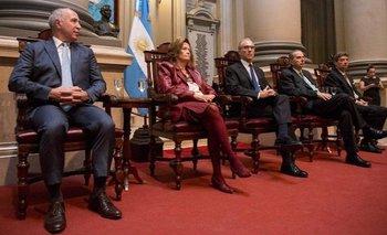 La estrategia de Alberto para erradicar el Lawfare y poner un límite a la Corte | Corte suprema de justicia