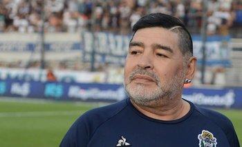 Se descompensó Maradona | La salud de maradona