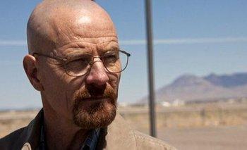 Breaking Bad: Walter White iba a ser interpretado por otro actor | Series