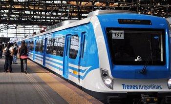 Argentina comprará trenes a China por más de U$S 400 millones | Transporte