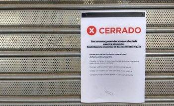 La amenazante respuesta de Clarín al paro de telefónicos  | Paritarias 2020